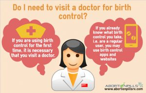 How to go undergo medical abortion while maintaining your health