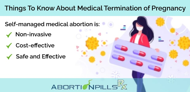 Things To Know About Methods of Medical Pregnancy Termination