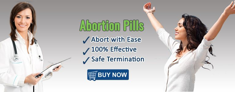 Buy Abortion Pills Online To Terminate Unwanted Pregnancy